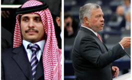 Royal rift, economic hardship shake Jordan's stability