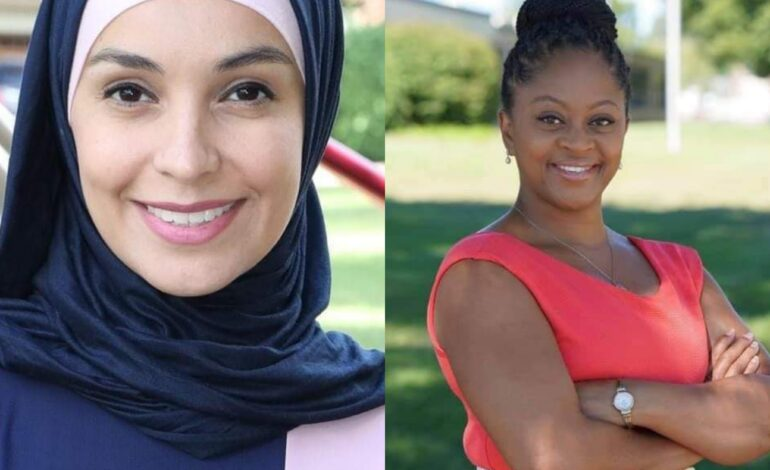 Wayne County creates first ever Women's Commission; appoints two local women
