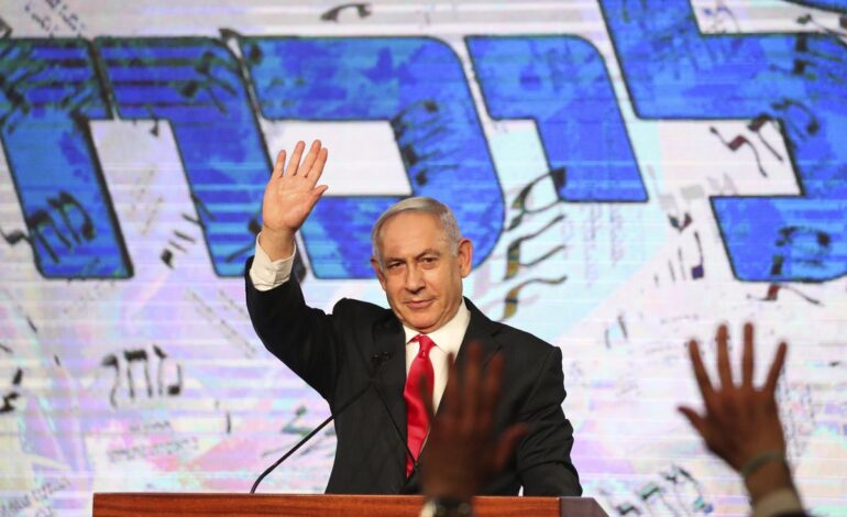 Kafkaesque politics: The missing lessons from Israel's latest elections