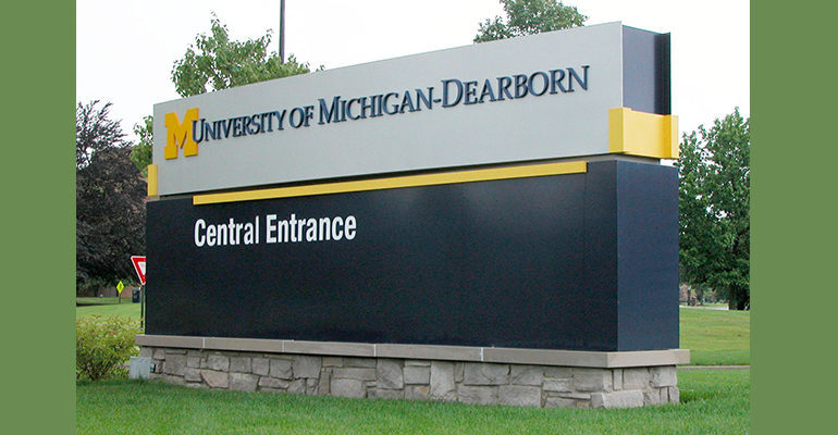University of Michigan-Dearborn announces COVID-19 vaccine or testing requirement for fall semester