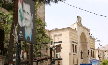 Syria to hold presidential election, slammed by opposition, on May 26