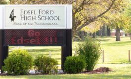 Free COVID testing at Edsel Ford High School on April 5