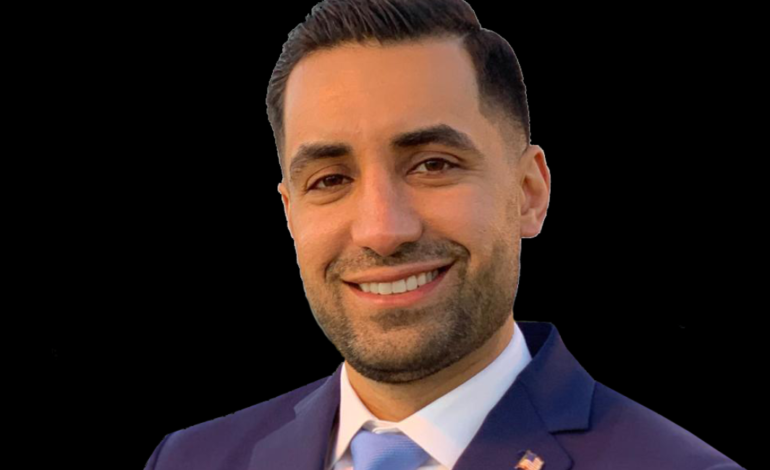 Kamal Alsawafy announces his candidacy for Dearborn City Council