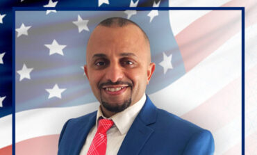 "Khalil Othman announces ""Dearborn Residents First"" campaign in bid for seat on Dearborn City Council"