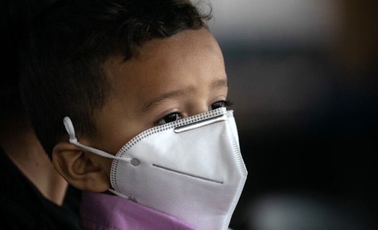 Michigan extends mask requirement to children ages 2 to 4