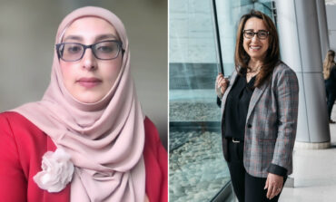 Whitmer appoints Jaleelah Ahmed, Amal Berry to Mid East affairs commission