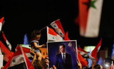 Syria's Assad wins fourth term with 95 percent of the vote, in election the West calls fraudulent