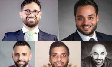 Local men host Ramadan 5K to raise money for charity