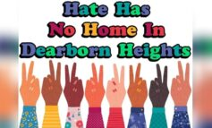 """Dearborn Heights Community Cultural Relations Commission starts """"Hate Has No Home Here"""" campaign"""