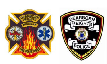 Dearborn Heights names Officer and Firefighter of the Year