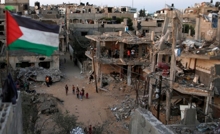 """On """"conflict"""", """"peace"""" and """"genocide"""": Time for new language on Palestine and Israel"""