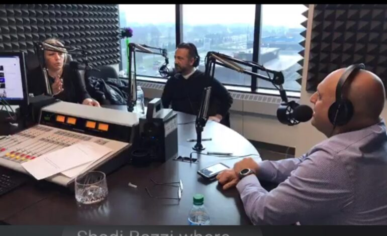 """Local CINA Radio show host terminated for """"Palestine protest"""" comments on air"""
