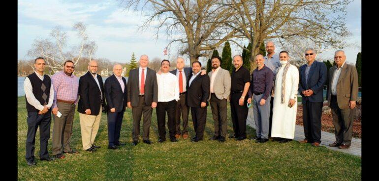 FBI recognizes Michigan Muslim Community Council for COVID service, fostering dialogue