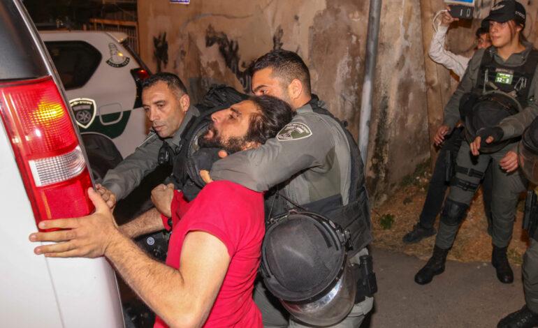 Muna is Palestine, Yakub is Israel: The untold story of Sheikh Jarrah