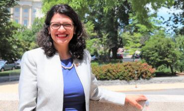 Rashida Tlaib to host virtual town hall with the IRS and FEMA