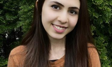 Aspiring physician becomes first Henry Ford College student to win Goldwater Scholarship