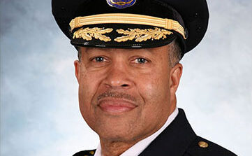 Detroit police chief announces retirement, won't announce candidacy for governor