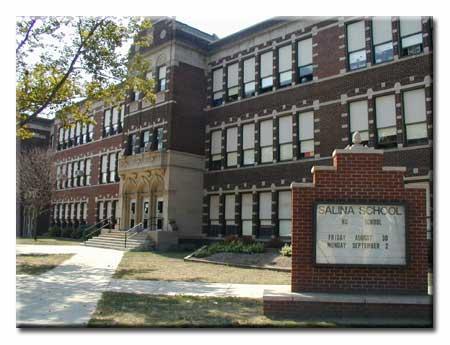 Salina Intermediate school to host student, parent COVID vaccinations