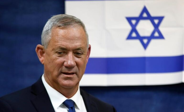 Israeli defense minister threatens Iran with military action, airstrikes launched into Lebanon