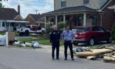 ACC partnering with Dearborn Police Department, Byblos and Forgotten Harvest to help Dearborn flood victims