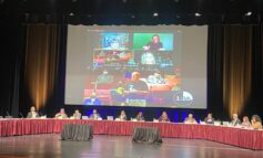 Redistricting Commission holds public hearing in Dearborn