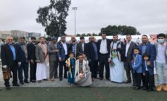 Bay Area Yemeni community wins recognition of its needs in the school district