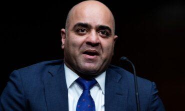 Senate confirms first Muslim federal judge in U.S. history