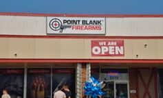 Arab American-owned Point Blank Firearms opens in Dearborn Heights
