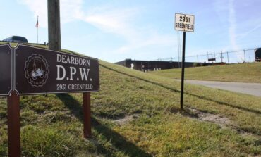 City of Dearborn offers additional DPW yard hours for debris disposal