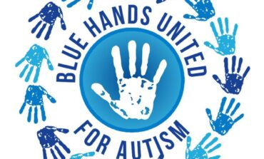 Blue Hands United for Autism offering to replace damaged items for special needs children