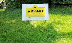 """UAW pulls endorsement of Dearborn Council candidate Jon Akkari, over """"stance on police and fire,"""" despite knowing platform for months"""