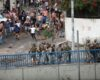 Lebanon spins further into crisis as Hariri abandons bid to form government
