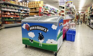 Ben & Jerry's agrees to end operations in occupied Palestinian territory