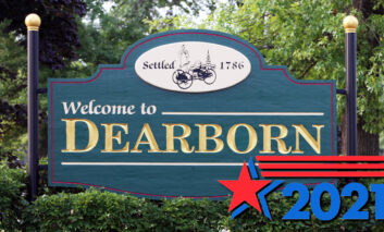 Dearborn mayoral race in dollars: How much have candidates spent/received?