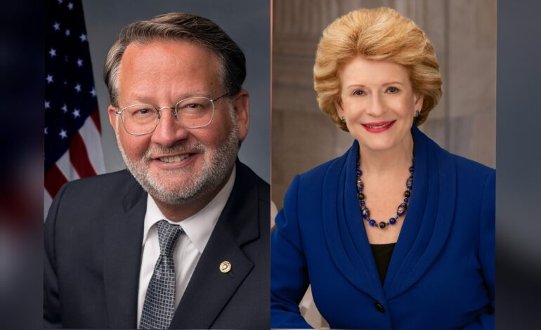 Peters, Stabenow announce Detroit Metro Airport will receive more than $111.7 million through the American Rescue Plan