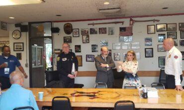 FEMA visits Dearborn; Dearborn Heights mayor writes letter to President Biden