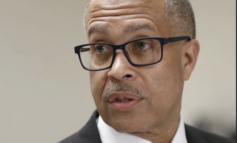 Retired Detroit Police Chief James Craig explores run for governor