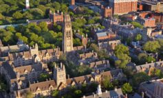Yale student council approves statement on ethnic cleansing in Palestine