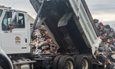 DPW Yard open every Saturday in August for bulk drop off