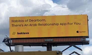 """Women-owned """"Arab relationship"""" app celebrates heritage, teases stereotypes"""