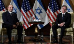 Israel's new leader to present Iran plan in delayed White House visit