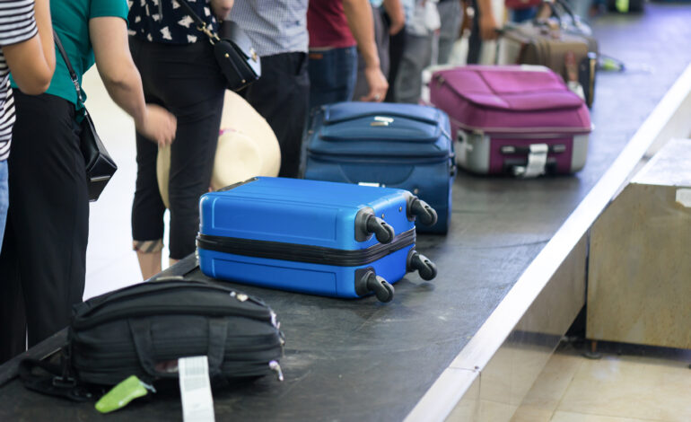 Emirates allows travelers to Beirut from U.S. and some other countries to bring extra luggage through September