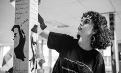 """Dearborn artist Danya Zituni selected as WDET's """"Artist Next Door"""" fellow"""