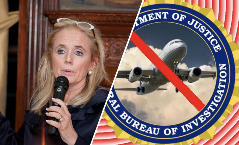 Dingell calls for FBI, DHS to audit of No-Fly list