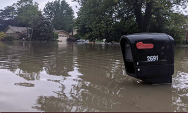 Whitmer requests presidential disaster declaration for Macomb and Oakland Counties from June's flooding