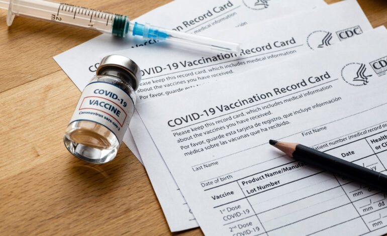 U.S. begins preparing to deliver COVID booster shots; immunocompromised urged not to wait