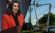 Whitmer calls on energy companies to increase payouts for power outages