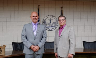Dearborn Heights welcomes new DPW director
