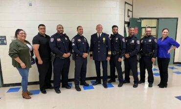First responders given Council citations for heroism in 2020 active shooter incident