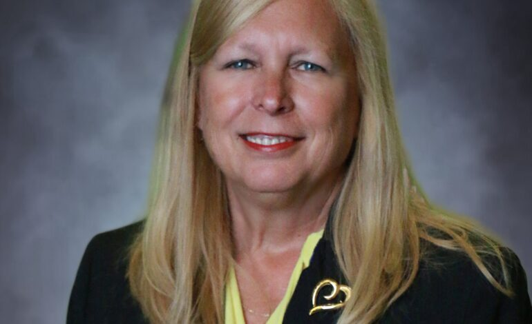 Cheryl Hawkins seeks a seat on the Charter Revision Commission